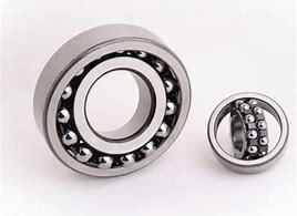30 mm x 62 mm x 20 mm  FAG 2206-K-TVH-C3 + H306 self aligning ball bearings