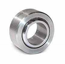8 mm x 24 mm x 8 mm  NMB PBR8EFN self aligning ball bearings