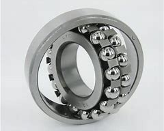 95 mm x 170 mm x 32 mm  NSK 1219 self aligning ball bearings