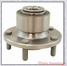 AST GEF80ES plain bearings