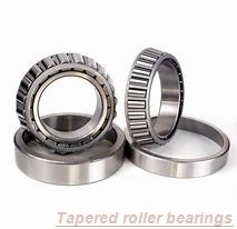 Gamet 281152X/281266XH tapered roller bearings