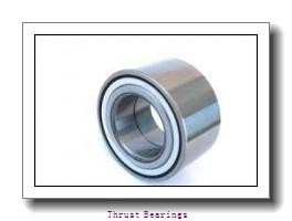 INA 81211-TV thrust roller bearings