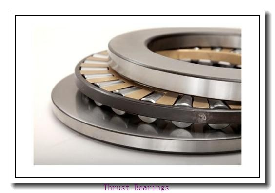INA 29292-E1-MB thrust roller bearings