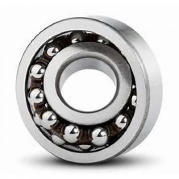 45 mm x 100 mm x 36 mm  ISO 2309K+H2309 self aligning ball bearings