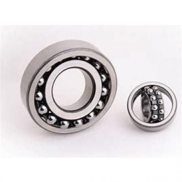 101,6 mm x 184,15 mm x 31,75 mm  RHP NLJ4 self aligning ball bearings
