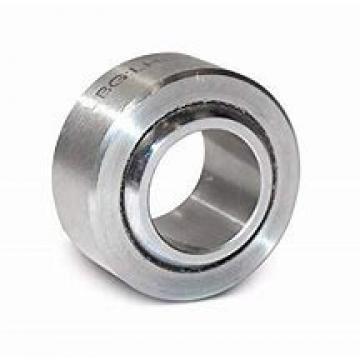 35 mm x 80 mm x 21 mm  ISO 1307K self aligning ball bearings