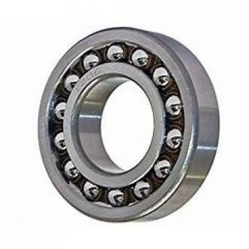 25 mm x 62 mm x 24 mm  ISB 2305 self aligning ball bearings