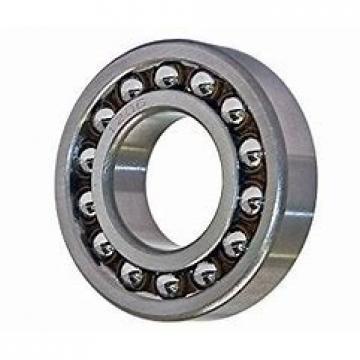 45 mm x 100 mm x 25 mm  NACHI 1309K self aligning ball bearings
