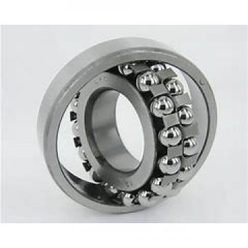 45 mm x 100 mm x 25 mm  ISO 1309 self aligning ball bearings