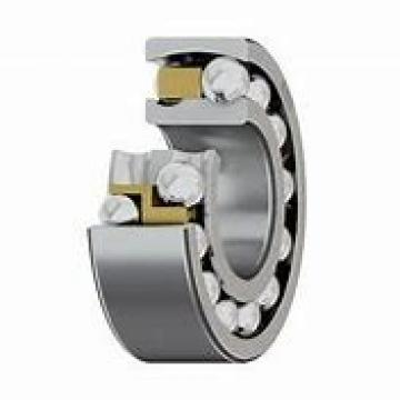 45 mm x 100 mm x 36 mm  NSK 2309 K self aligning ball bearings
