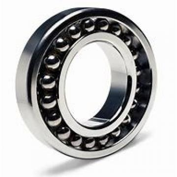 17 mm x 40 mm x 16 mm  FBJ 2203 self aligning ball bearings