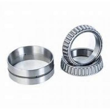30 mm x 62 mm x 16 mm  NKE 1206 self aligning ball bearings
