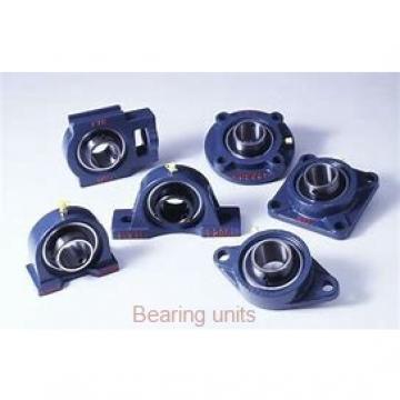 FYH NAP201 bearing units