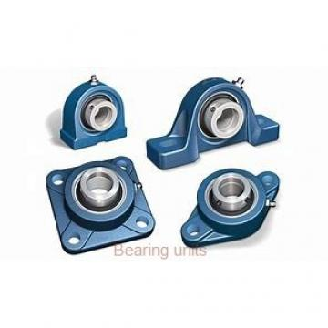 Toyana UCFLX07 bearing units