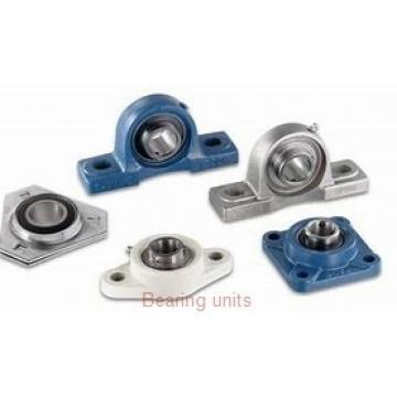 FYH UCFL213 bearing units