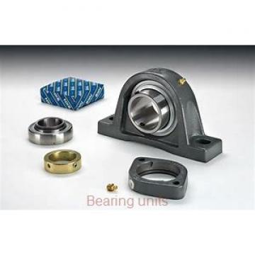 KOYO UCFL207-20 bearing units