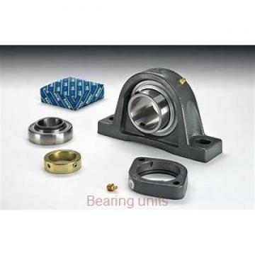 SNR EXT212 bearing units