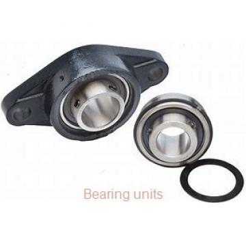 NKE PB20 bearing units