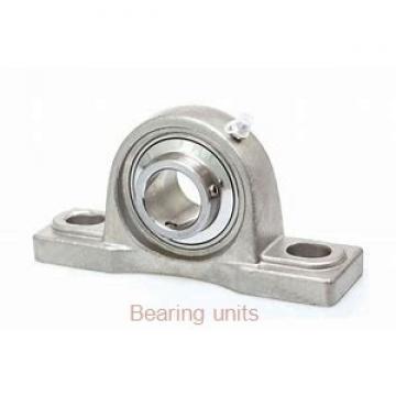 Toyana UCTX17 bearing units