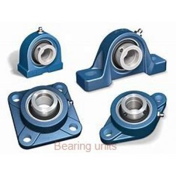 SKF PFT 20 FM bearing units