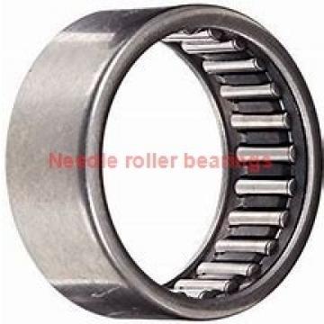 FBJ K35X41X15 needle roller bearings