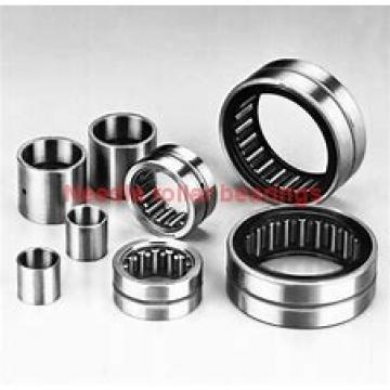 ISO RNA496 needle roller bearings
