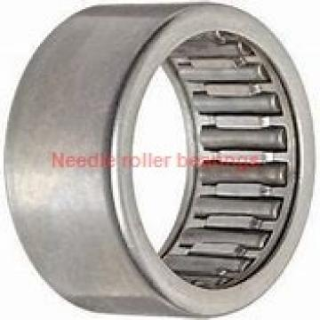 76,2 mm x 114,3 mm x 51,05 mm  IKO BRI 487232 UU needle roller bearings