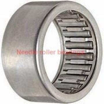 ISO K75X83X25 needle roller bearings