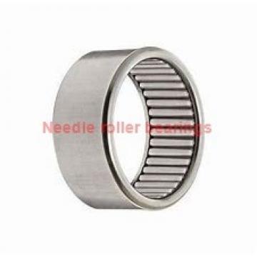 20 mm x 32 mm x 16 mm  INA NKI20/16-XL needle roller bearings