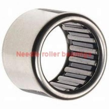 70 mm x 100 mm x 40 mm  NSK NA5914 needle roller bearings