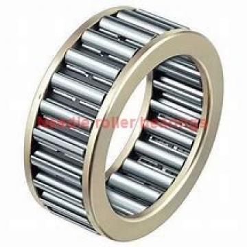 95,25 mm x 133,35 mm x 50,8 mm  NSK HJ-688432 needle roller bearings