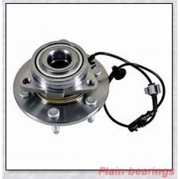 30 mm x 55 mm x 32 mm  FBJ GEG30ES-2RS plain bearings