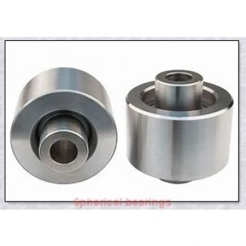 190 mm x 290 mm x 75 mm  FAG 23038-E1A-K-M spherical roller bearings