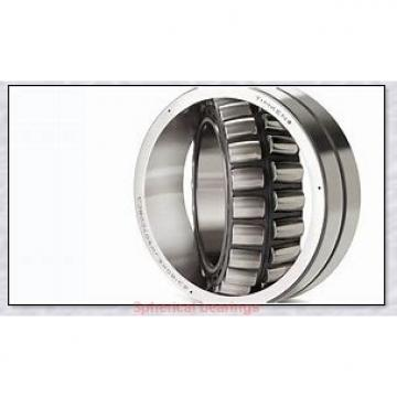 360 mm x 540 mm x 180 mm  NSK 24072CAE4 spherical roller bearings