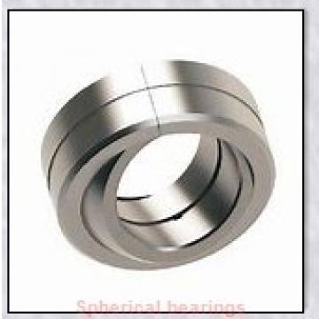 120 mm x 200 mm x 62 mm  ISB 23124 spherical roller bearings