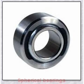 220 mm x 420 mm x 138 mm  Timken 26344YM spherical roller bearings