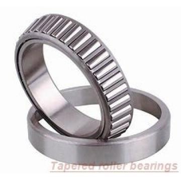 70 mm x 110 mm x 27 mm  NKE IKOS070 tapered roller bearings