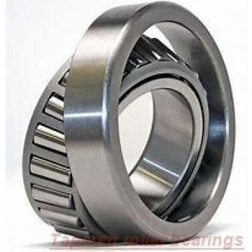 44,45 mm x 88,9 mm x 29,37 mm  FBJ HM803149/HM803110 tapered roller bearings