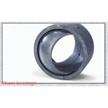 Toyana CX165 wheel bearings