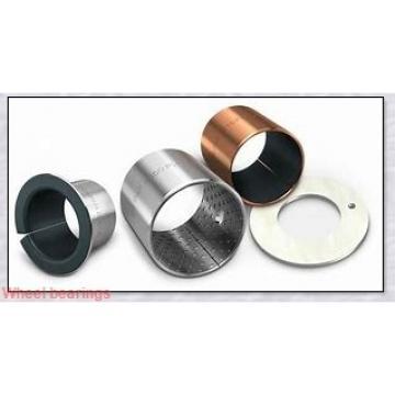 Ruville 6516 wheel bearings