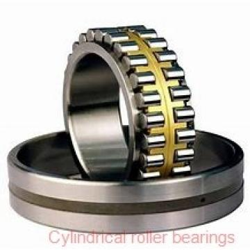 70 mm x 125 mm x 24 mm  NACHI NU 214 cylindrical roller bearings