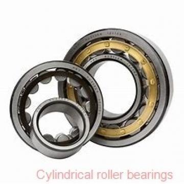 50 mm x 110 mm x 27 mm  NKE NJ310-E-MA6 cylindrical roller bearings