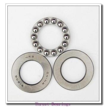 ISO 81152 thrust roller bearings