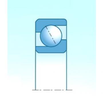 60,000 mm x 95,000 mm x 19,000 mm  NTN SX12A04LLBA angular contact ball bearings