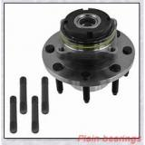 100 mm x 150 mm x 70 mm  ZEN GE100ES plain bearings