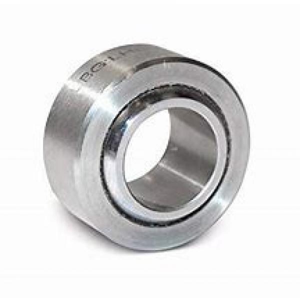 Toyana 2210K-2RS self aligning ball bearings #1 image
