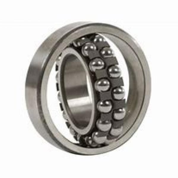 10 mm x 30 mm x 14 mm  ZEN 2200-2RS self aligning ball bearings #1 image