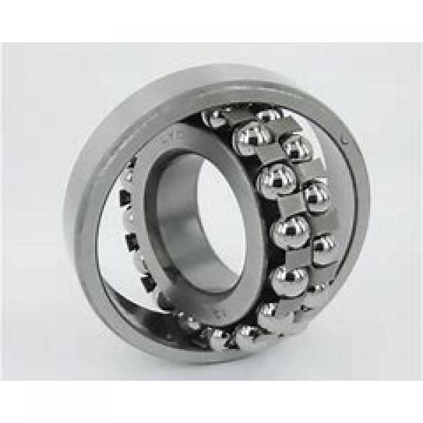 90 mm x 225 mm x 54 mm  SIGMA 10418 M self aligning ball bearings #1 image