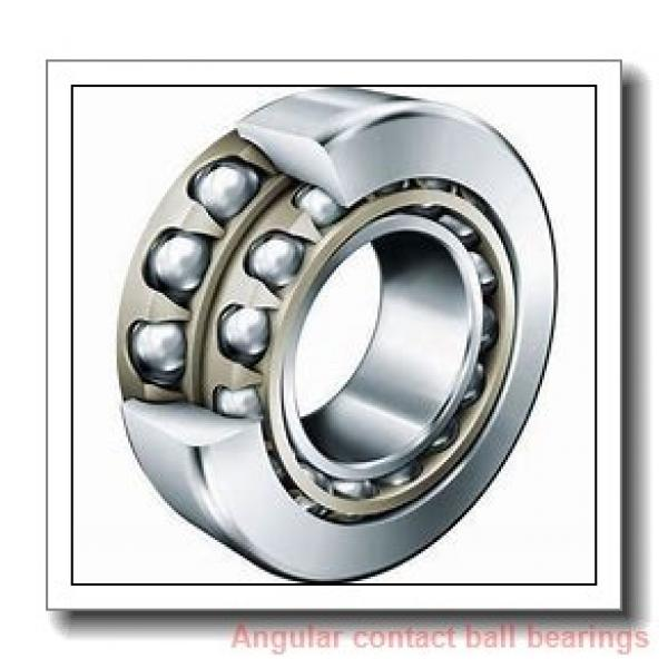 Toyana QJ1030 angular contact ball bearings #1 image