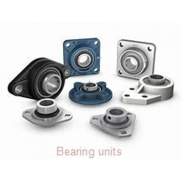 NACHI UKFC217+H2317 bearing units #1 image